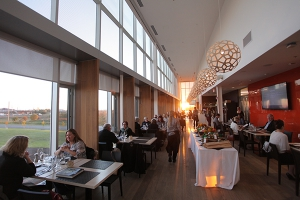Bistro '67 restaurant