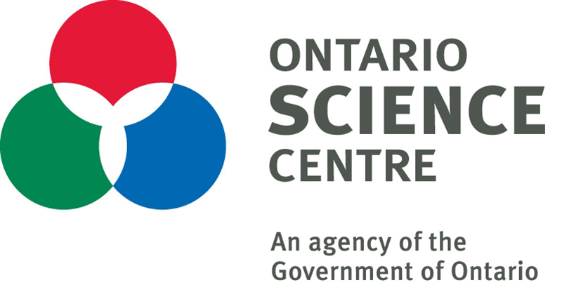 Ontario Science Centre logo