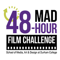 48 Hour Film Challenge Logo