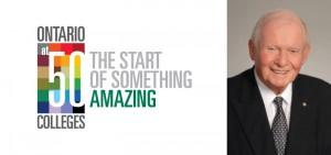 The start of something amazing, William G. Davis Innovation Fund