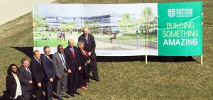 Durham College to build Centre for Collaborative Education at Oshawa campus