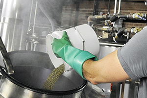 Basics of Commercial Brewing