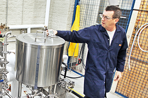 Brewing Microbiology