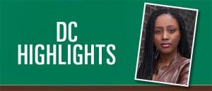 Brittany Charlton - DC Highlights