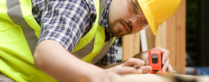 Building Construction Technician