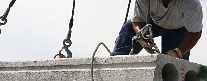 Construction and Hoisting Techniques