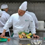 Culinary Management program at Durham College