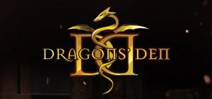 Dragon's Den logo