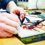 Electronics Engineering Technology (three-year)