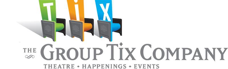 Group Tix Company logo
