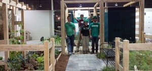 DC's Horticulture students blossom at Landscape Ontario Congress