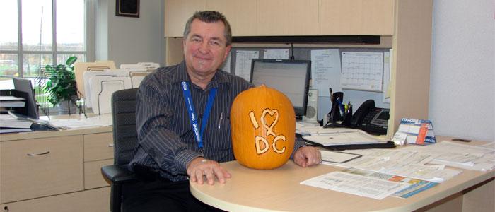 I Heart DC - Dave Roger