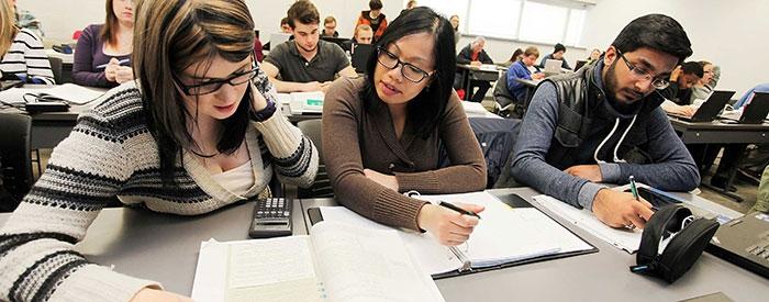 Durham College Insurance program.