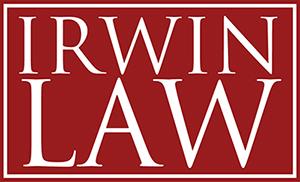 Irwin Law logo