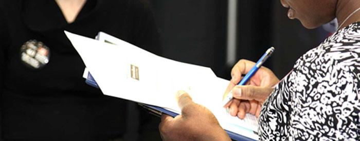 employment law case studies 2012