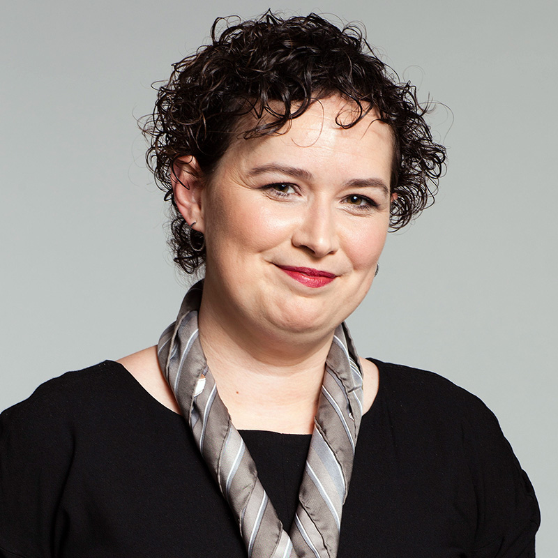 Melody Gaukel