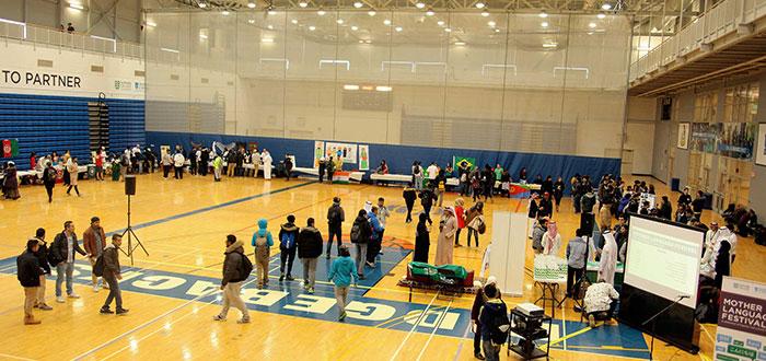 Dc celebrates multicultural student population durham college oshawa ontario canada - Durham college international office ...