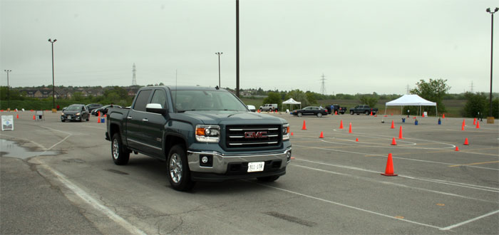 General Motors Puts The Pedal To The Metal At Whitby