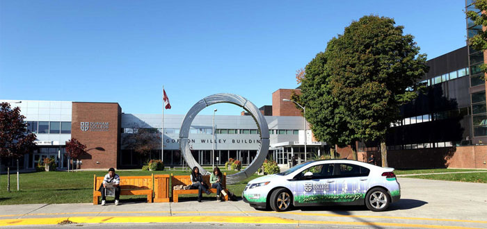 Dc to present at sustainability conference durham college oshawa ontario canada - Durham college international office ...