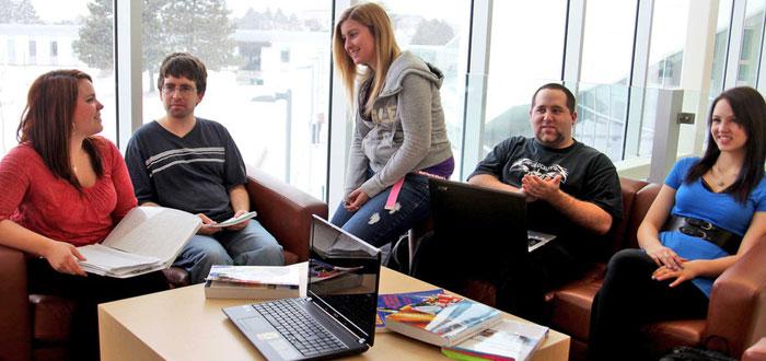 Athletics cus life college news dc highlights focus on innovation