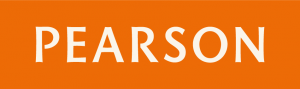 Orange Pearson Logo