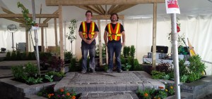 DC Horticulture students compete at Skills Canada Competition