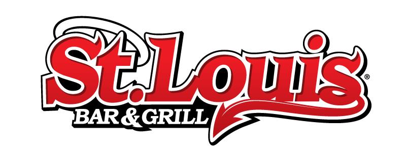 St. Louis Bar & Grill logo