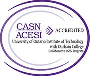 CASN accreditation