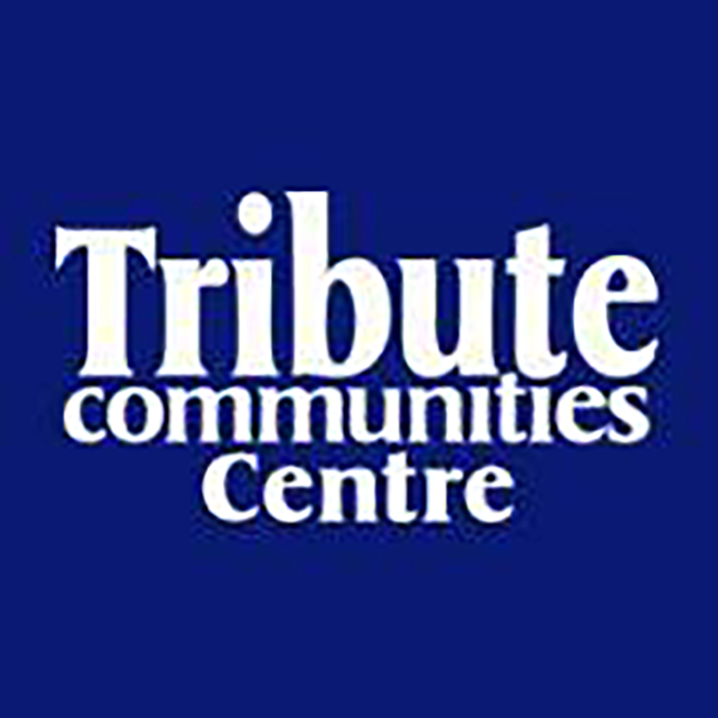 Tribute Communities Centre logo