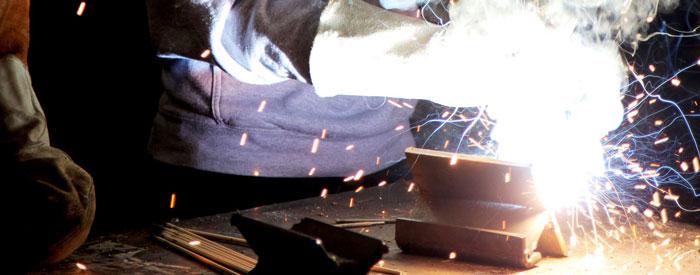 Welding Engineering Technician