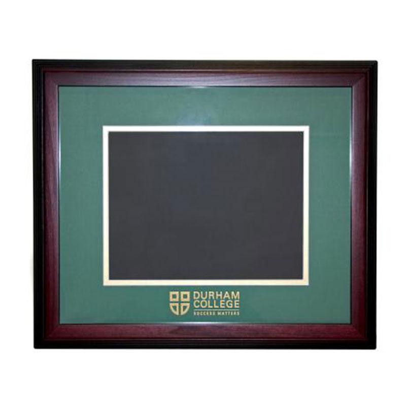 Durham College Diploma frame