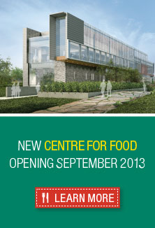 Centre for Food