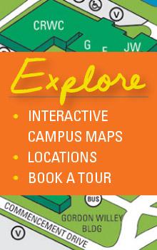 Explore Durham