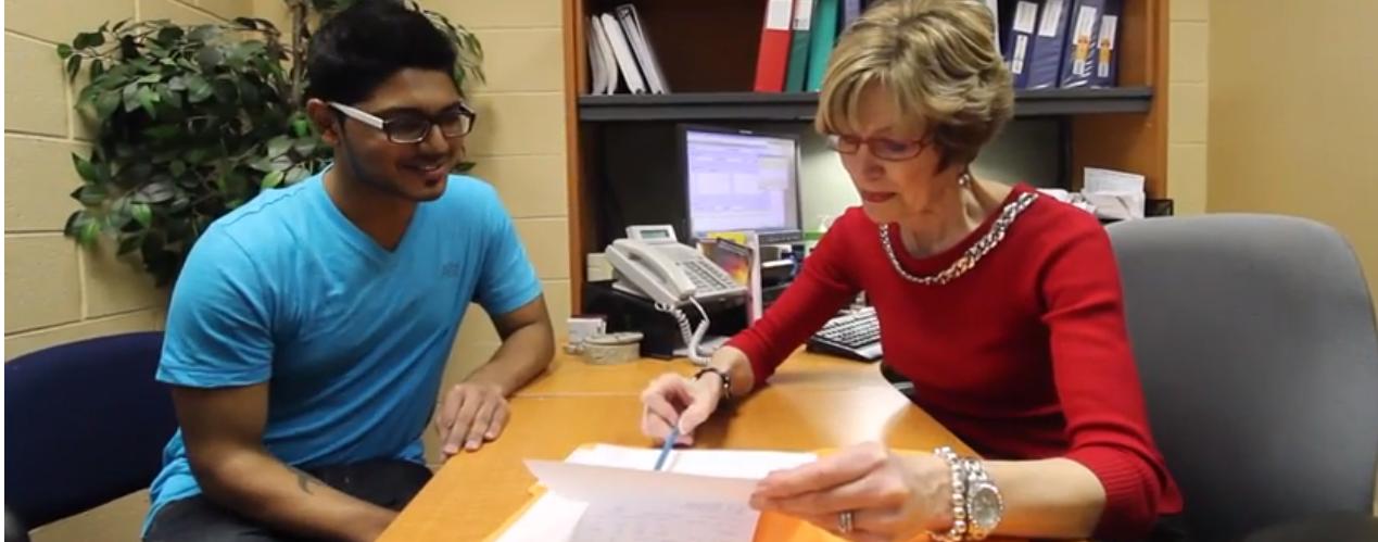 Student advisors - Durham College - Oshawa, Ontario, Canada