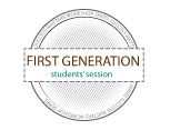 First Generation Students' Orientation Session