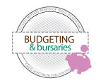 Budgeting & bursaries