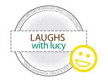 Laughs with Lucy
