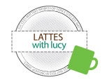 Lattes with Lucy