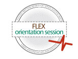 Flex orientation session