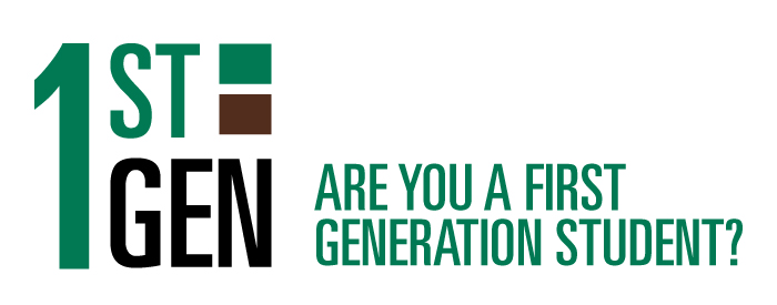 Are you a first generation student?