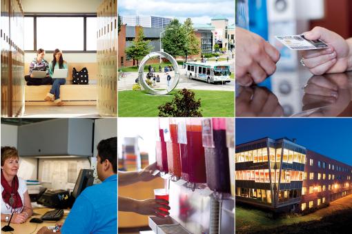 Orientation durham college oshawa ontario canada - Durham college international office ...