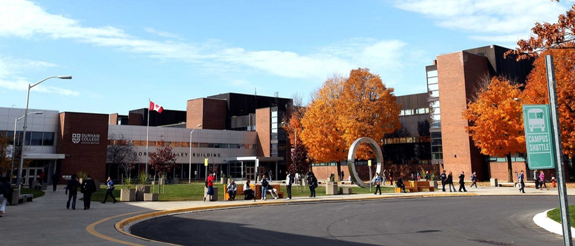 Durham College Whitby Campus Tour