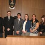 Fleming College Team