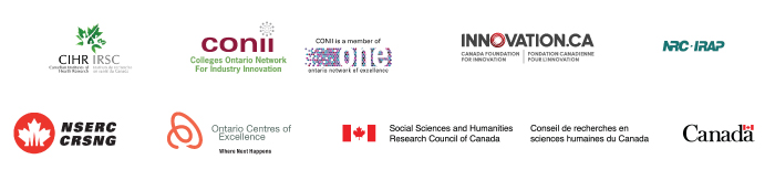 funding opportunity logos