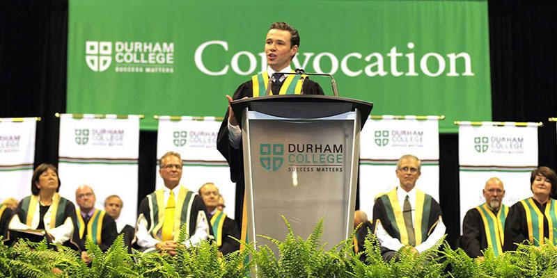 Past Alumni of Distinction