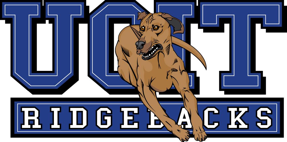 UOIT Ridgebacks logo