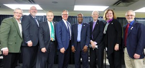 Whitby campus funding announcement
